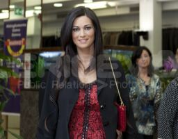 Manuela Arcuri – M.Moda