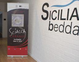 2013 – Sciacca Ceramic